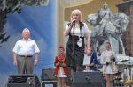ЕЛЕНА КАВТАРАДЗЕ И ВАЛЕРИЙ ШУВАЛОВ КОЛОМНА 2012
