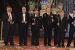 """Лауреаты премии """"КРЕМЛЕВСКИЙ ГРАНДЪ -2008"""" 04 июня 2008г."""
